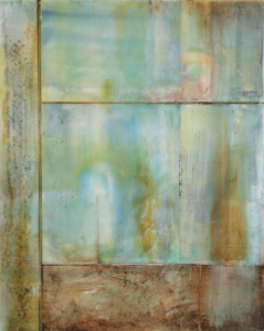 Lisa Bick - Leaning Into The Afternoon